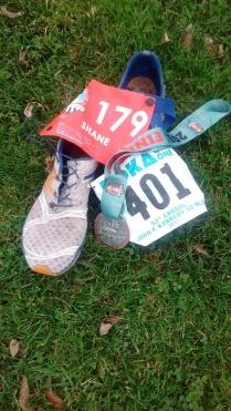 NCR Trail Marathon: 28 Nov 2015